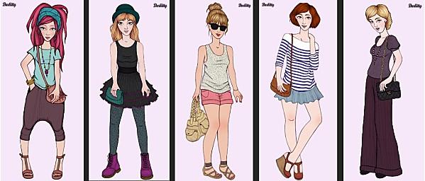 streetsyle darkitty pauline fashionblog