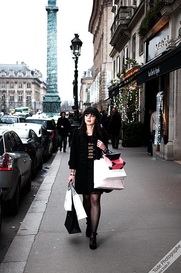 """tode 8435 600 Mon """"Portrait de Blogueuse"""""""