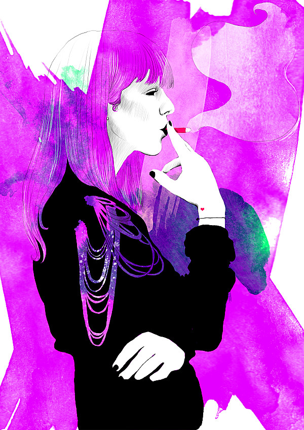 pauline- by glam byglam