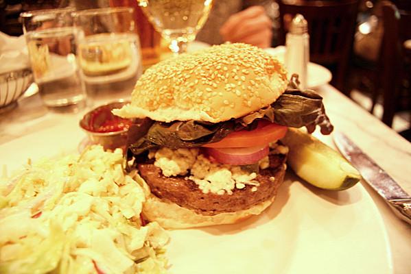 les meilleurs hamburgers de New York adresses (5)