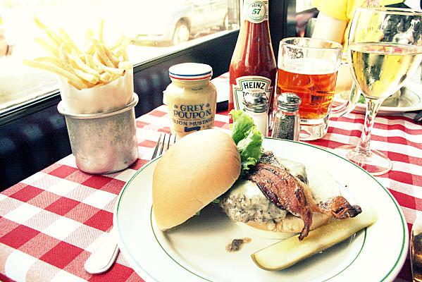 les meilleurs hamburgers de New York adresses