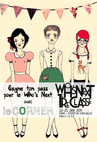 concours pass who's next