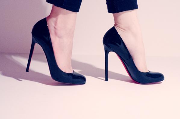 les chaussures louboutin sont elles confortables