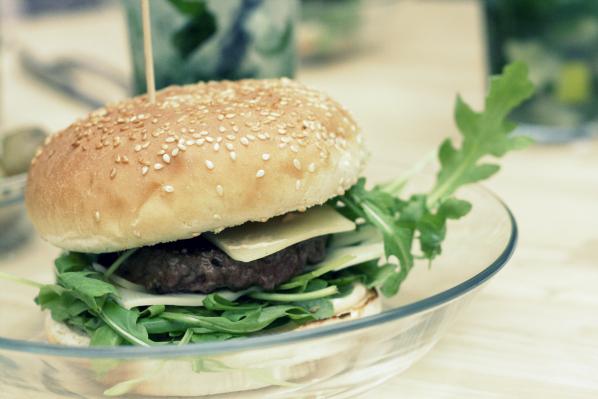 BASILIC CAFE LILLE BURGER MOJITO 2 2 Burger & Mojito Party : Basilic Café vs Buns Bazaar