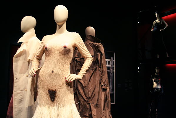 Expo Jean Paul Gaultier Musée des Beaux Arts de M-copie-14