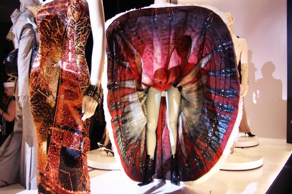 Expo Jean Paul Gaultier Musée des Beaux Arts de M-copie-38