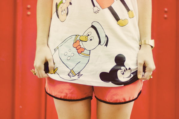 Mickey-mouse 0160