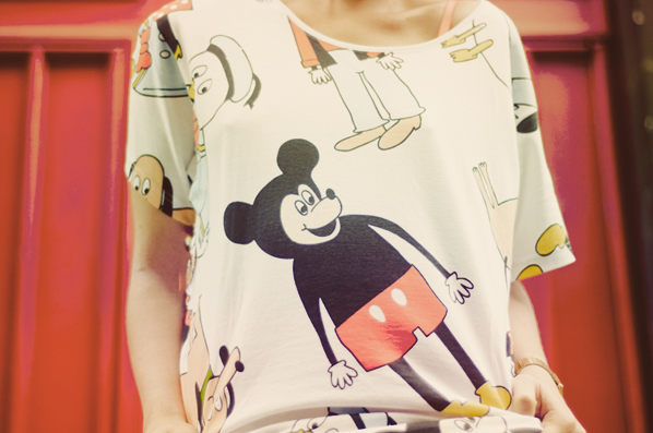 Mickey-mouse 0175