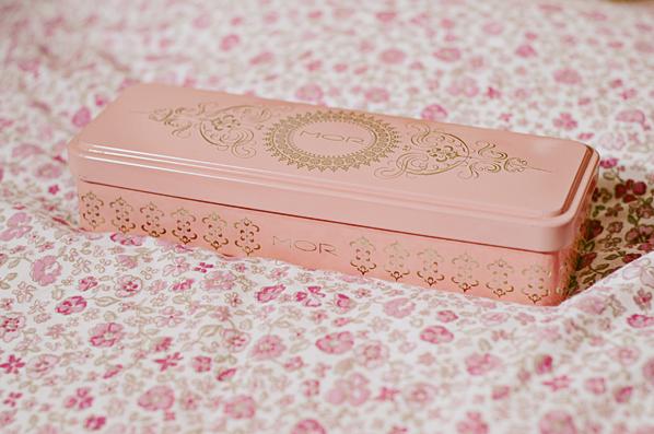 mor cosmetics marshmallow 0989 Chamallow Marshmallow