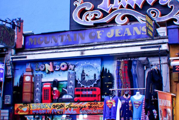BLOG Week-end à Londres entre copines novembre 2011 (60)