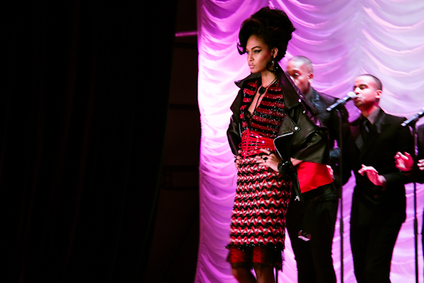 jean paul gaultier couture amy winehouse IMG 0621