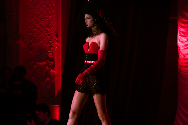 jean paul gaultier couture amy winehouse IMG 0891