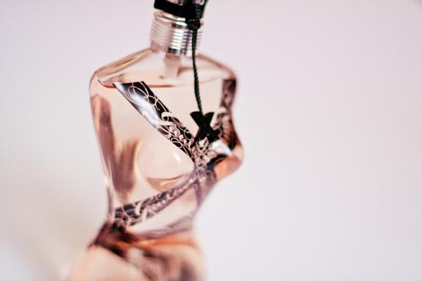 paulinefashionblog.com concours parfums le male c copie 2 ✖ Jean Paul Gaultier Parfums ✖ Les éditions limitées Classique X, leau / Le Mâle / Le Mâle Terrible