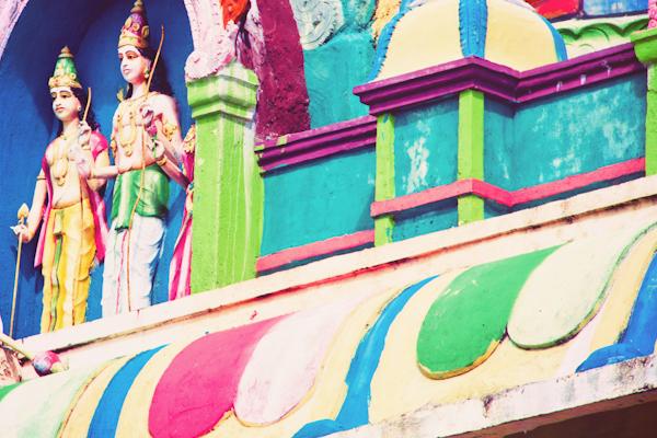 VOYAGE ILE MAURICE c paulinefashionblog.com  15 Carnet de voyage : l'Ile Maurice, le carnaval de Flic en Flac et la Mauritius Shopping Fiesta