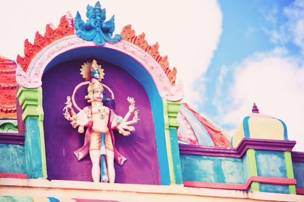 VOYAGE ILE MAURICE c paulinefashionblog.com  9 Carnet de voyage : l'Ile Maurice, le carnaval de Flic en Flac et la Mauritius Shopping Fiesta