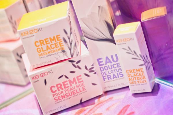 cosmetiques kenzoki c PAULINEFASHIONBLOG.COM  KENZOKI ♥
