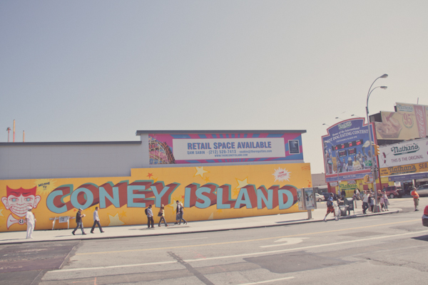 coney island c paulinefashionblog.com  18 Coney Island...