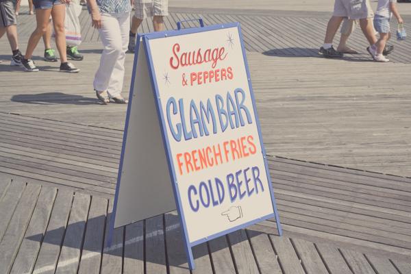 coney island c paulinefashionblog.com  21 Coney Island...