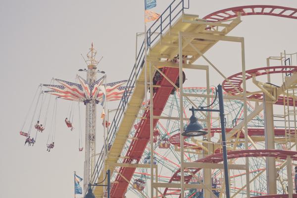 coney island c paulinefashionblog.com  25 Coney Island...