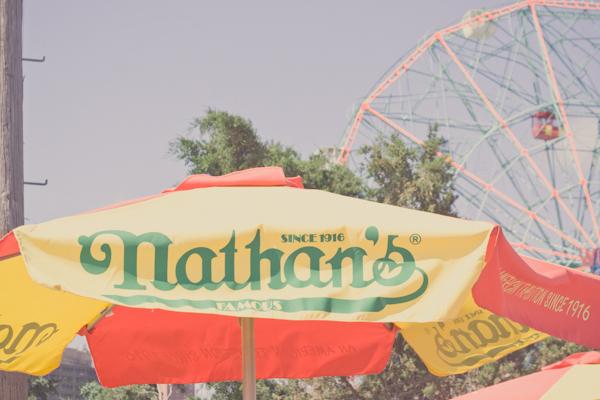 coney island c paulinefashionblog.com  31 Coney Island...