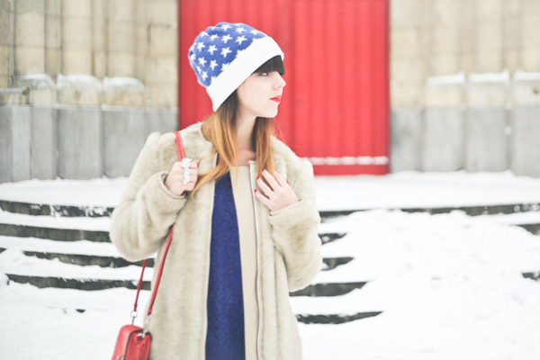 stars and stripes beanie april may paris snow PAUL copie 10 Happy Snow !