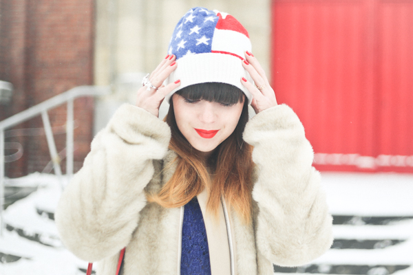 stars and stripes beanie april may paris snow PAUL copie 12 Happy Snow !