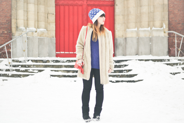 stars and stripes beanie april may paris snow PAUL copie 13 Happy Snow !