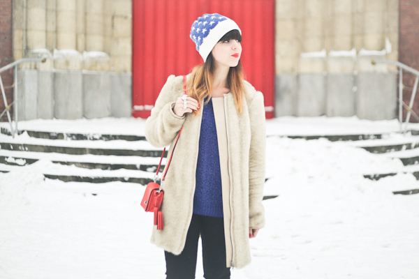 stars and stripes beanie april may paris snow PAUL copie 21 Happy Snow !