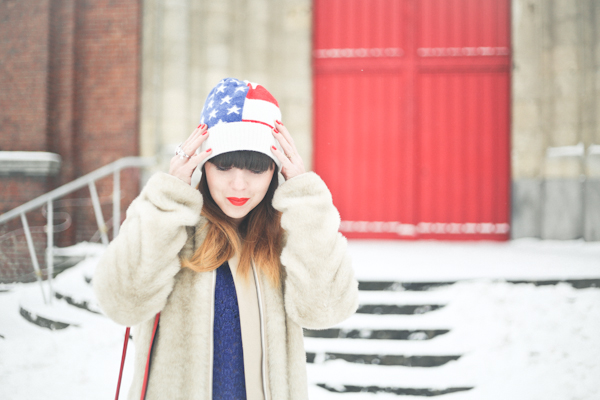 stars and stripes beanie april may paris snow PAUL copie 5 Happy Snow !