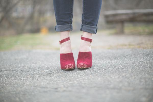 Maison Scotch t shirt Bionda Castana shoes PAULI copie 2 Central Park