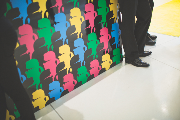 karl lagerfeld melissa shoes new york event PAUL copie 11 Karl Lagerfeld x Melissa : its a (plastic) dream come true !