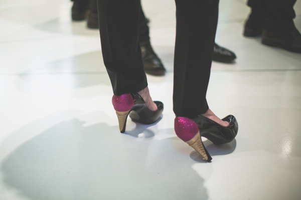 karl lagerfeld melissa shoes new york event PAUL copie 13 Karl Lagerfeld x Melissa : its a (plastic) dream come true !