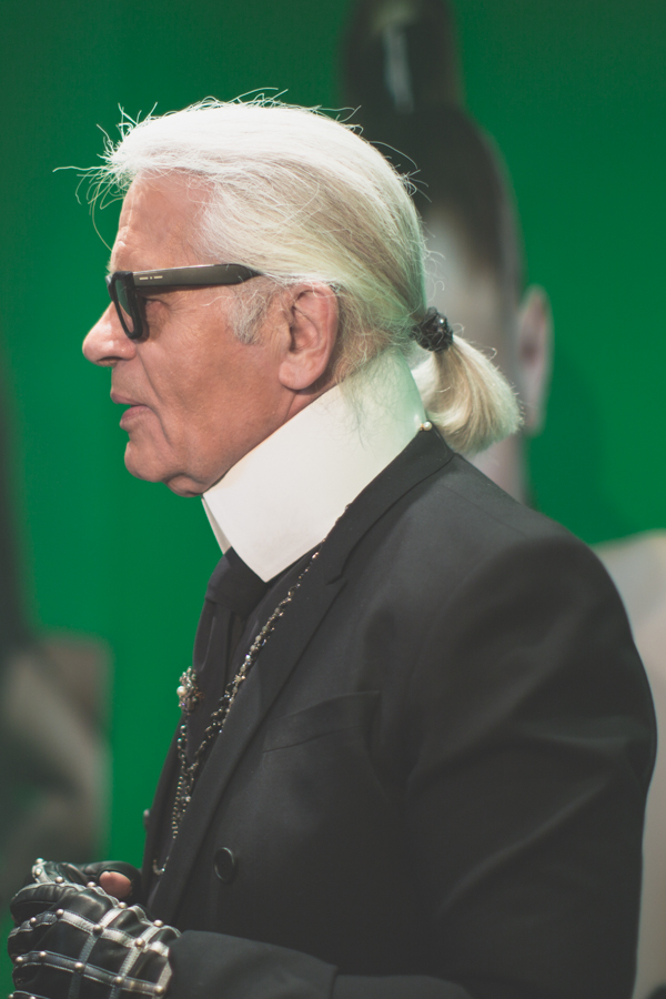 karl lagerfeld melissa shoes new york event PAUL copie 22 Karl Lagerfeld x Melissa : its a (plastic) dream come true !