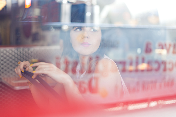 big daddys diner burger photoshoot PAULINEFASHIO copie 5 ♥ Burger forever ♥
