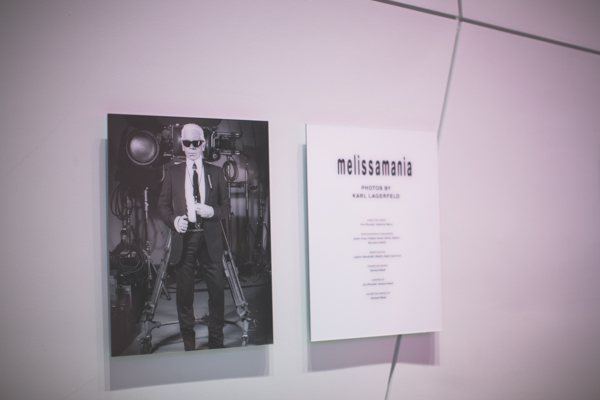 karl lagerfeld melissa shoes new york event PAUL copie 4 Karl Lagerfeld x Melissa : its a (plastic) dream come true !