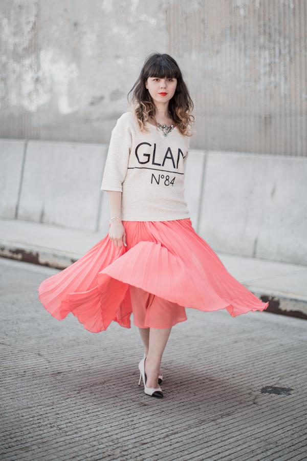 mango 080 Barcelona fashion week PAULINEFASHIONB copie 4 Glam n°84