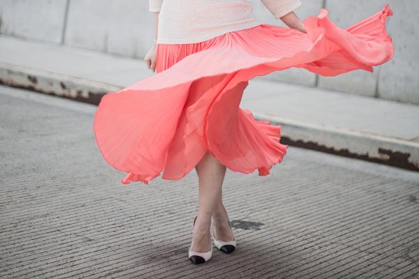 mango 080 Barcelona fashion week PAULINEFASHIONB copie 7 Glam n°84