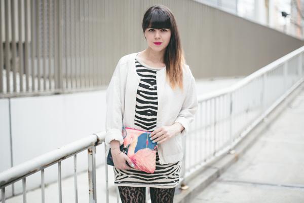 robe-maje-zebre-pochette-flamingo-albertine---PAULINEFASHI.jpg